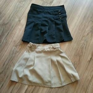 Other - Two skirt uniform